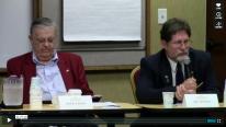 2013 Summer Caucus_Session 1