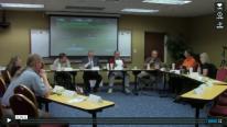 2013 Summer Caucus_Session 3